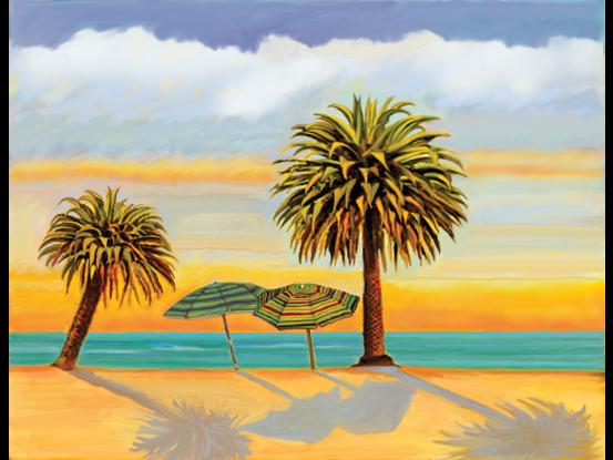 diane-two-palms-two-umbrellas