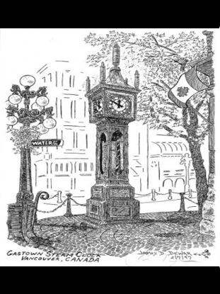 james-steam-clock