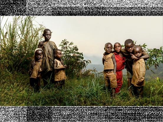 burundi kids - ian sheh